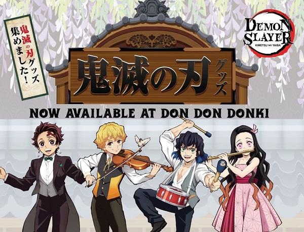 DON DON DONKI Singapore